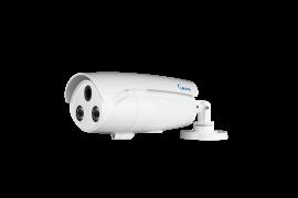 Full HD Starlight IR-Bullet  Camera