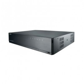 SRN-1673S 16CH NVR with PoE Switch